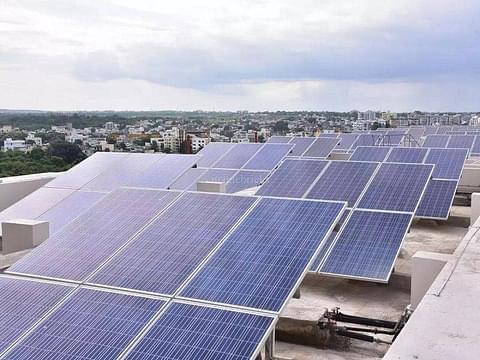 CSC, टाटा पावर ग्रामीण भारत में 10,000 सोलर माइक्रो ग्रिड स्थापित करने के लिए; 20,000 युवाओं के लिए रोजगार पैदा करेगा
