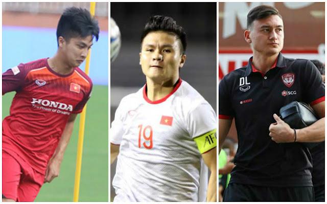 """Chấn động: Rộ tin cầu thủ Việt Nam sắp gia nhập CLB Nhật của """"Messi Thái"""" 2"""