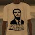 Camisa do Mito