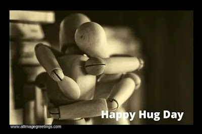 National Hugging Day  January 21