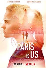 Pelas Ruas de Paris 2019 Dublado