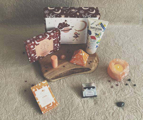 My Little Box Nouvelle Lune édition du mois de février