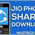 जियो फोन में शेयर इट कैसे चलाएं डाउनलोड करें | Shareit App Jio Phone Download