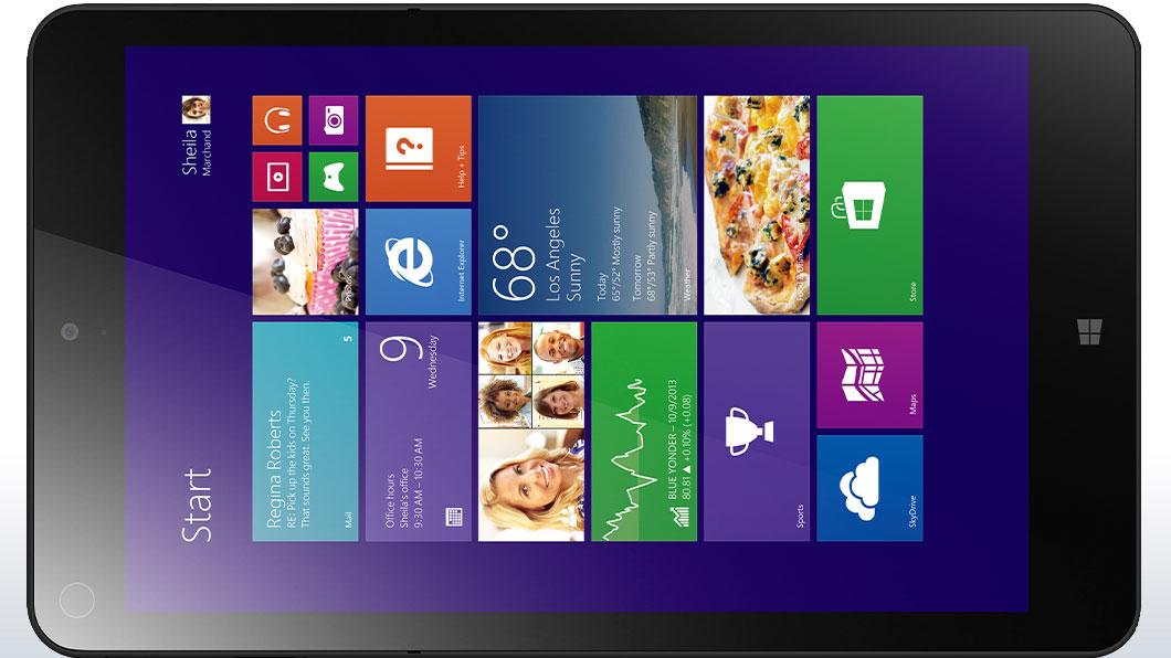 Keunggulan dan Kelemahan Tablet Lenovo ThinkPad 8