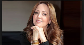 Andrea Legarreta programa Hoy