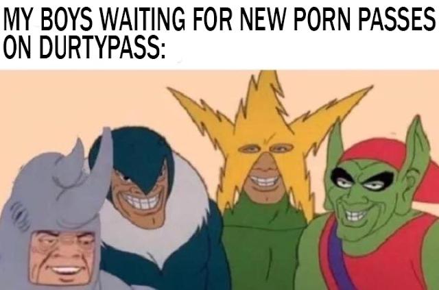 Best Cartoon Meme Showing Squad Wearing Masks SO FUNNY