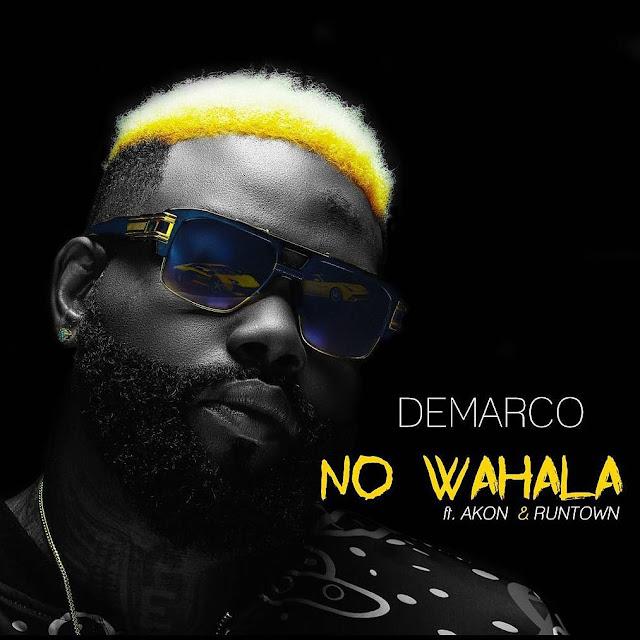 Demarco-No-Wahala-ft.-Akon-Runtown-music-video