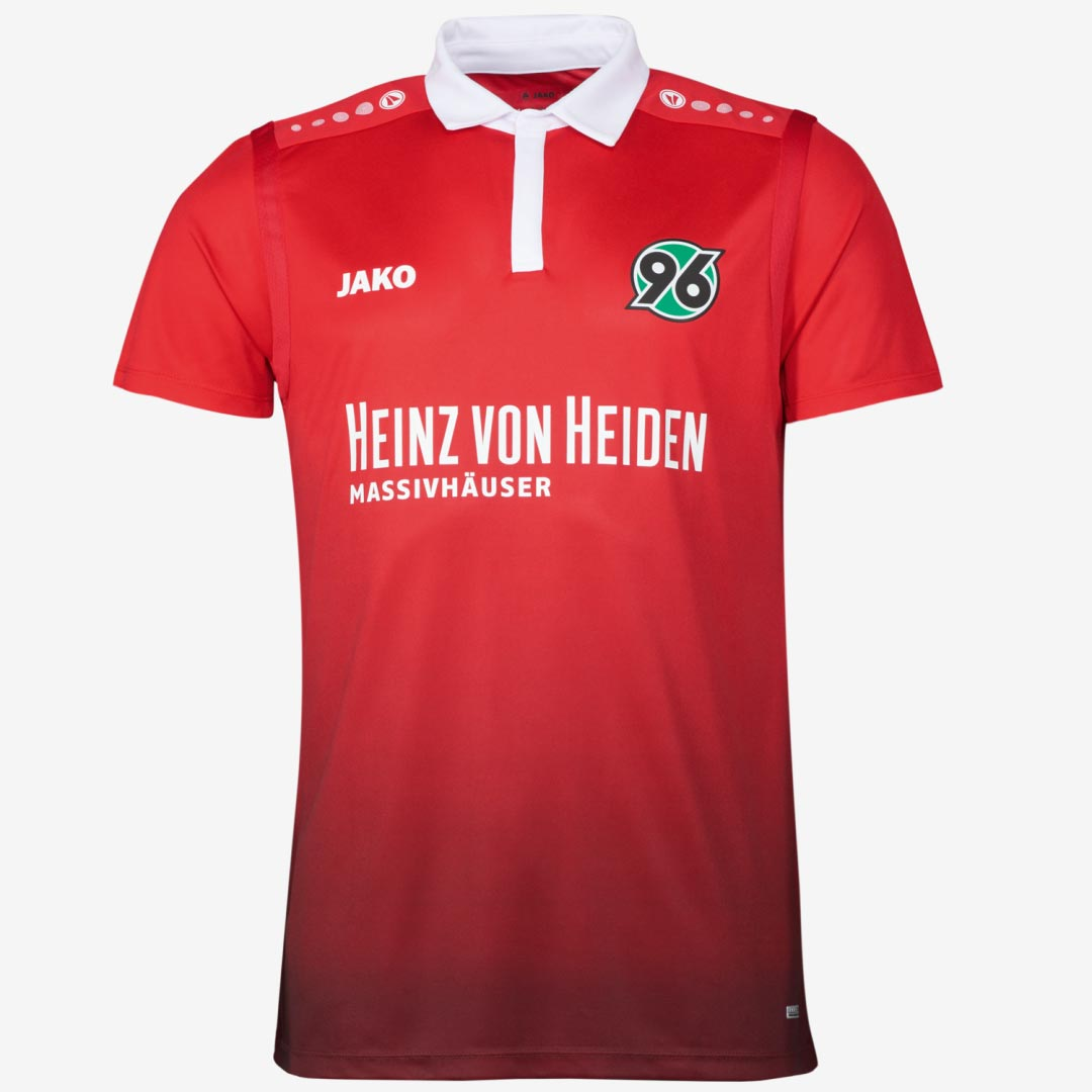2fa69542226 Photo and Images credits above – 17 18 Hannover 96 jersey