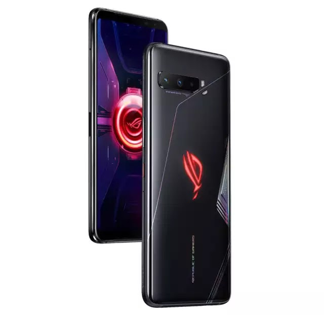 Asus Rog Phone 5 - Lunch Date, Full Specification