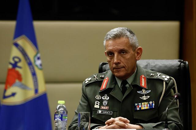 Τα «Νικολοβάρβαρα» φέρνει στις ένοπλες δυνάμεις το μεταναστευτικό