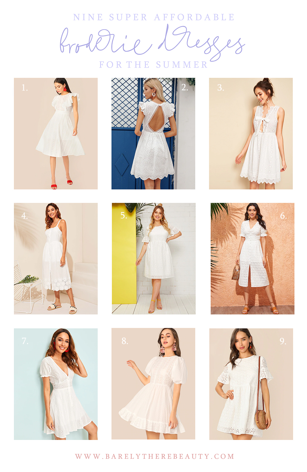 affordable-broderie-dresses-ootd-classic-style-fashion