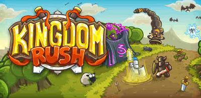 تحميل لعبة حرب المملكة Kingdom Rush للاندرويد برابط مباشر