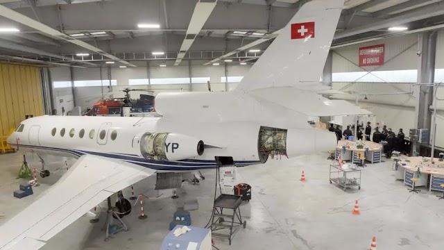 Coronavirus crisis upends hopes for aviation careers