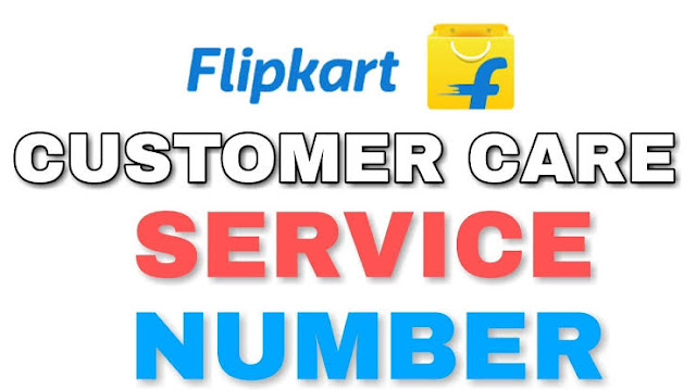 Flipkart Helpline Customer Care Phone Number, Email & Contacts