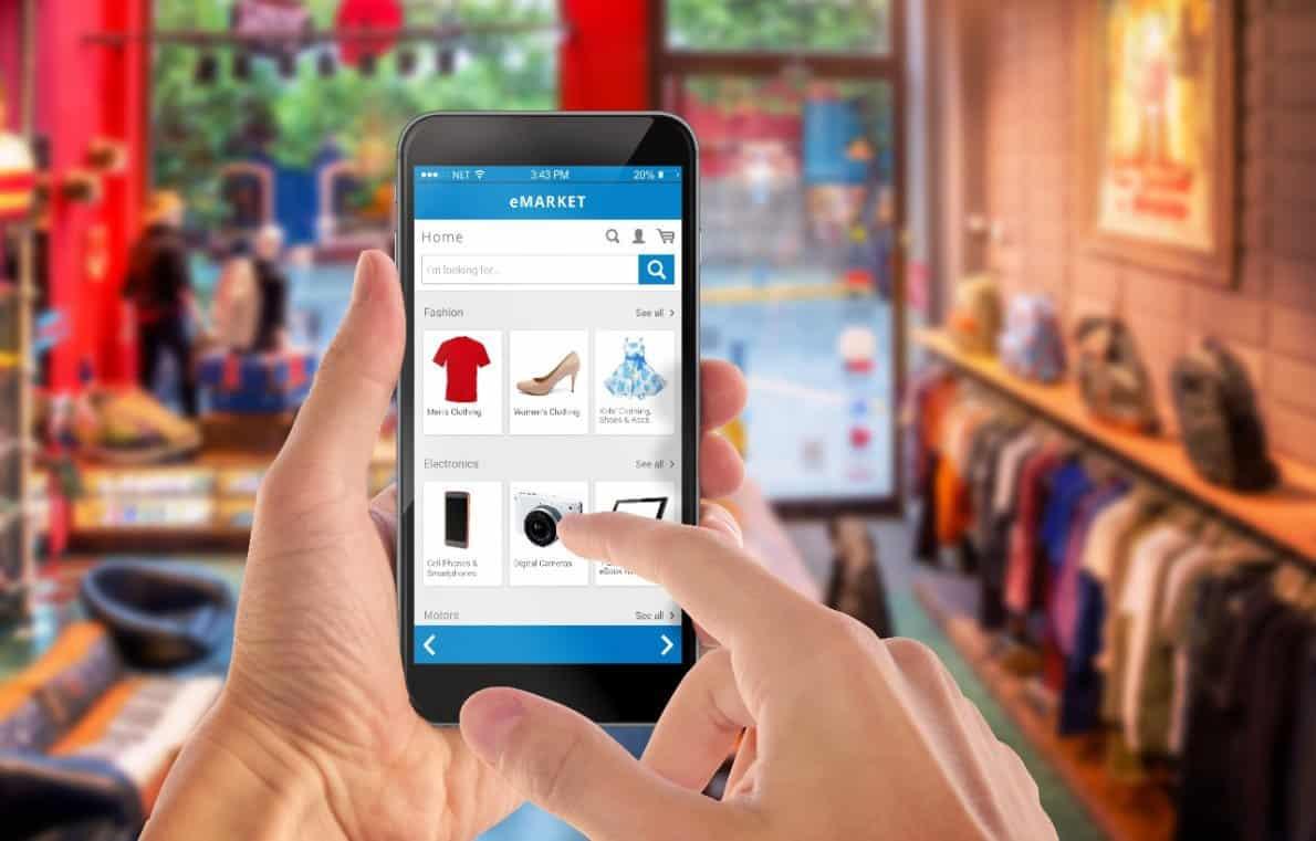 Yuk..Lihat Tips Belanja Online untuk Lebaran yang Aman dan Hemat