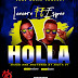 "MUSIC: Ice Core feat. Espee - ""Holla"" ( M & M by Mizta VI)"