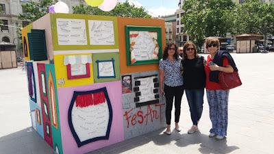 Gran participación en las actividades de la Generalitat para celebrar el Día de los Museos