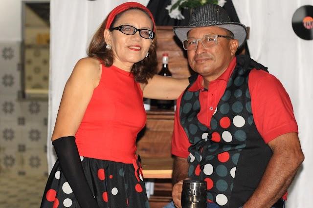 FOTOS da 15ª edição do Baile da Saudade em Elesbão Veloso.