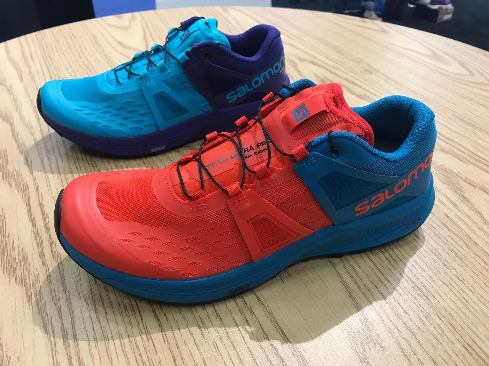 Salomon S Lab Shoes Review