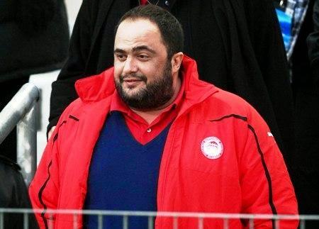 """""""Πρωταγωνιστής σε ένα από τα μεγαλύτερα σκάνδαλα του ευρωπαϊκού ποδοσφαίρου ο Μαρινάκης"""""""