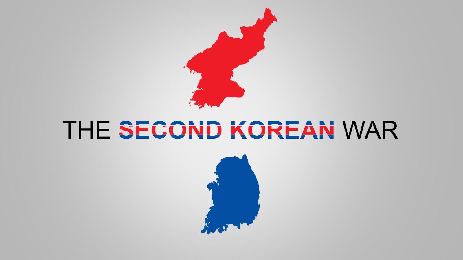 war on the korean peninsula
