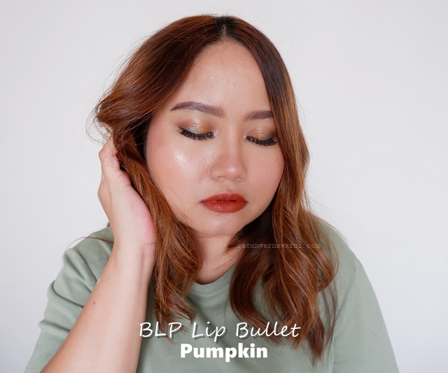 Swatch BLP Lip Bullet Pumpkin