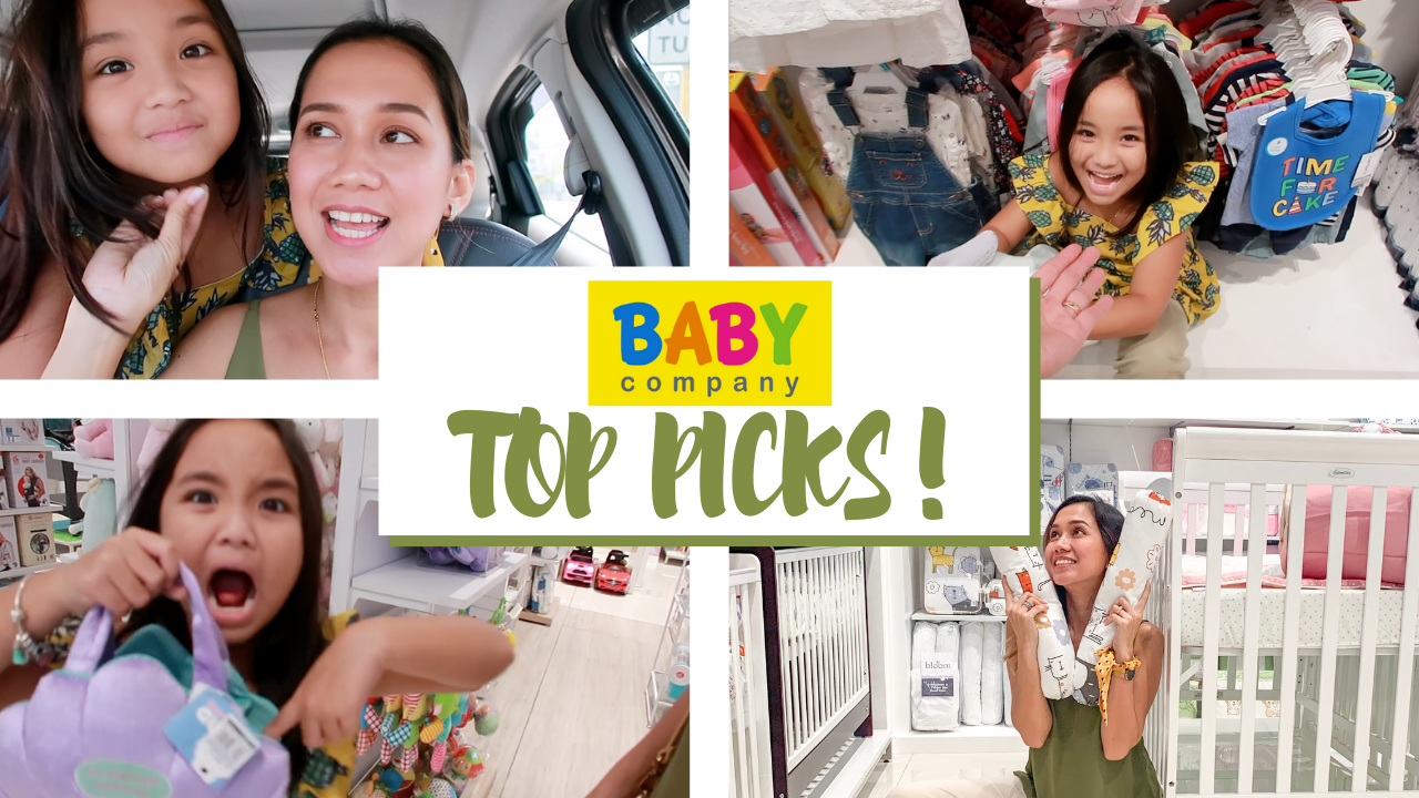 Cebu Mommy Vlogger, Mommy Vlog, Mommy Blog, SM City Cebu, Baby Company, Cebu Vlogger, Cebu Blogger, Shopping, Lifestyle