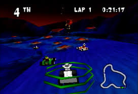 Free Download Lego Racers N64 ISO PC Games Full Version ZGASPC