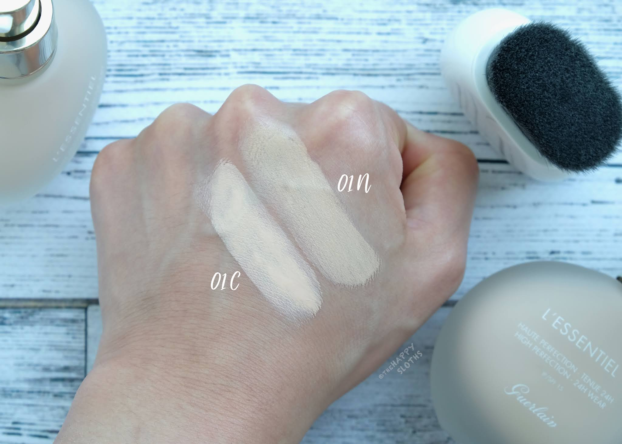 """Guerlain 