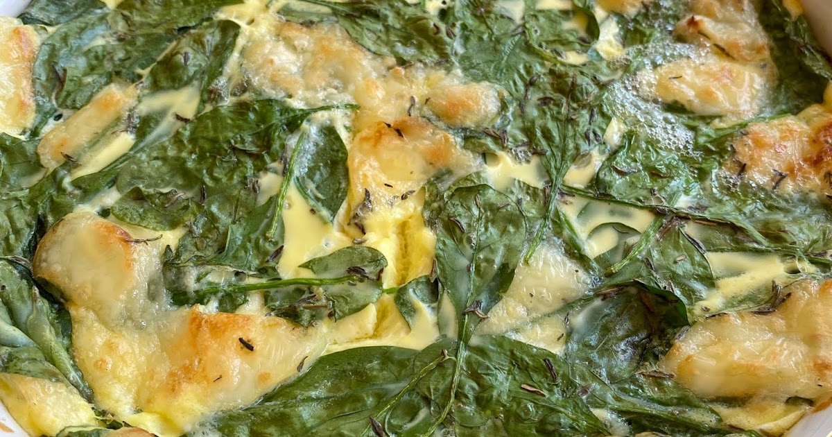 Mystery Lovers Kitchen Spinach And Brie Quiche