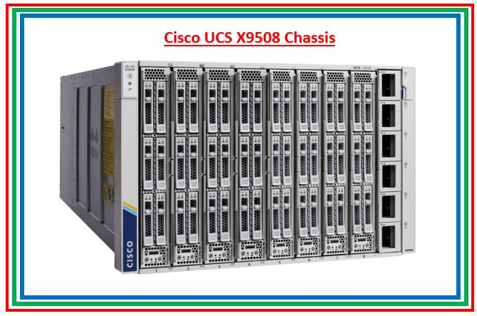 The Launch of Cisco UCS X-Series for Hybrid and Multicloud environment