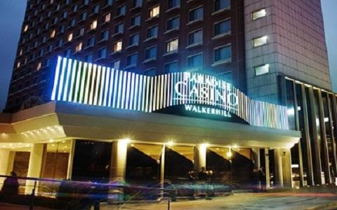 Một địa điểm casino lớn tại Hàn Quốc