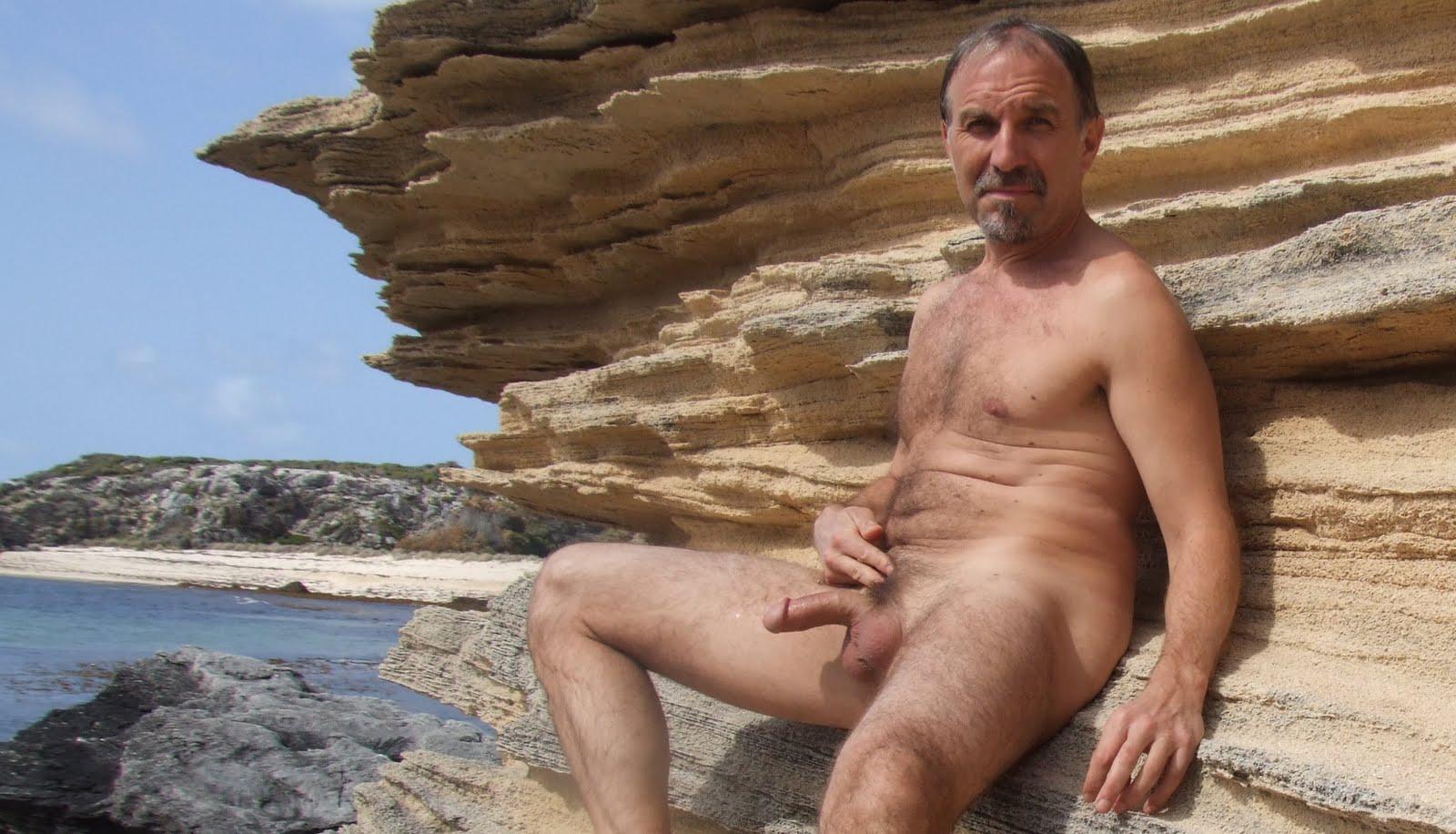 Nude men with big dicks