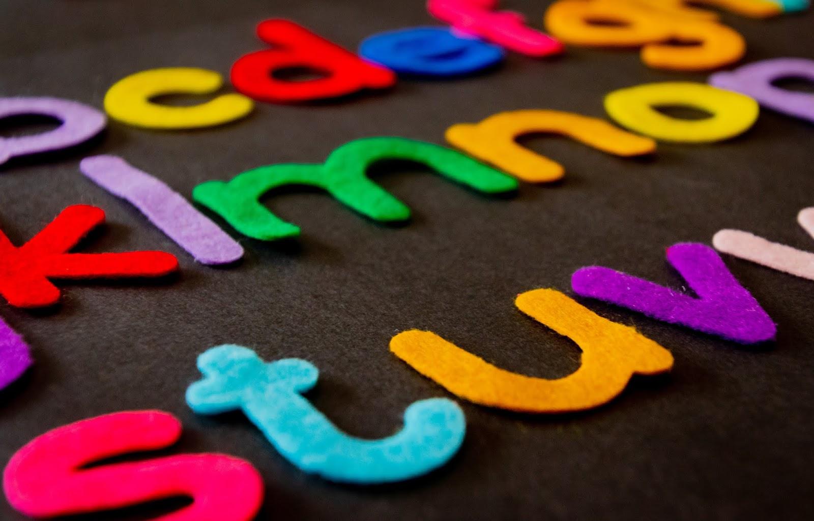 Cara Upload & Menggunakan Font Sendiri Di Blogger