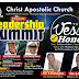 CACYOF FCT Chapter to hold Leadership Summit with Pastor Gbuyiro
