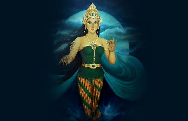 Dongeng Sunda Jaman Baheula Nyai Putri Punianjung