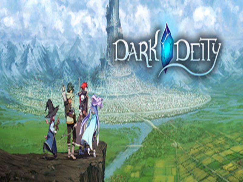 Download Dark Deity Game PC Free