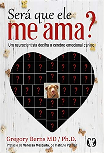 'Será que ele me ama?: livro esclarece os sentimentos do melhor amigo do homem