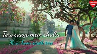 Main Hoon Saath Tere Whatsapp Status Love Video