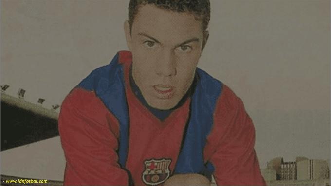 Idnfotbal - 10 Daftar Pemain Debutan Termuda Barcelona Sepanjang Masa