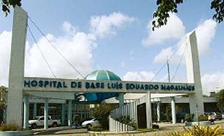 Hospital de Base Luis Eduardo Magalhães