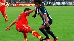 Alianza Lima vs Sport Huancayo