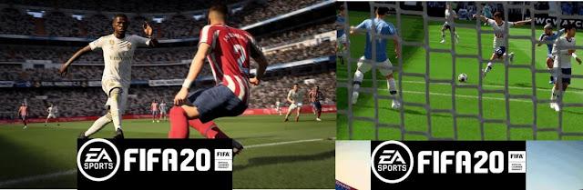 لعبة FIFA 20 سوف تكون متاحة للكمبيوتر قريبا