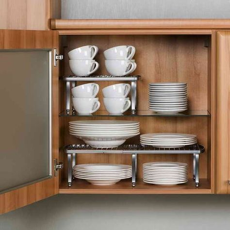 20 ideas geniales para mantener el orden en tu cocina