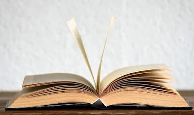 10 Pola Judul Novel yang Bisa Digunakan untuk Cerita Kita