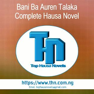 Bani Ba Auren Talaka