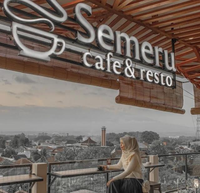 harga menu semeru cafe & resto jember, harga menu cafe semeru, menu cafe semeru jember, lokasi cafe semeru, alamat cafe semeru