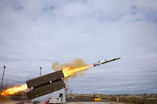 Naval Strike Missile/NSM