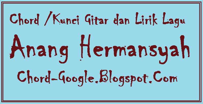 Anang Hermansyah Sumpah Mati Feat Ashanty
