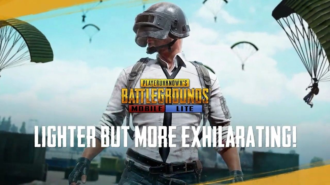 Download Pubg Mobile Lite 0.12.0 Latest Apk + Data for Android
